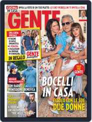 Gente (Digital) Subscription May 5th, 2020 Issue