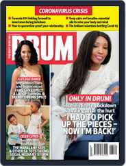 Drum English (Digital) Subscription April 30th, 2020 Issue
