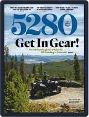 5280 (Digital) Subscription May 1st, 2020 Issue