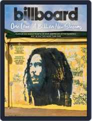 Billboard (Digital) Subscription April 25th, 2020 Issue