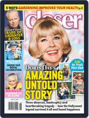Closer Weekly (Digital) Subscription May 4th, 2020 Issue
