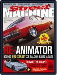 Street Machine (Digital) Subscription May 1st, 2020 Issue