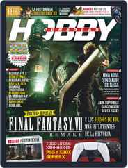 Hobby Consolas (Digital) Subscription May 1st, 2020 Issue