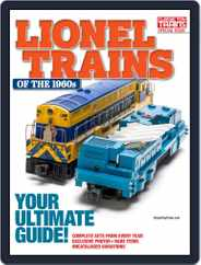 Lionel Trains of the 1960s Magazine (Digital) Subscription March 31st, 2020 Issue