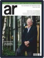 Architectural Review Asia Pacific (Digital) Subscription April 1st, 2020 Issue