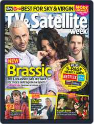 TV&Satellite Week (Digital) Subscription May 2nd, 2020 Issue