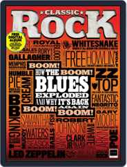 Classic Rock (Digital) Subscription June 1st, 2020 Issue