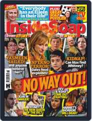 Inside Soap UK (Digital) Subscription May 2nd, 2020 Issue