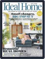 Ideal Home (Digital) Subscription June 1st, 2020 Issue