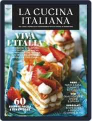 La Cucina Italiana (Digital) Subscription May 1st, 2020 Issue