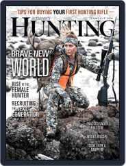 Petersen's Hunting (Digital) Subscription June 1st, 2020 Issue
