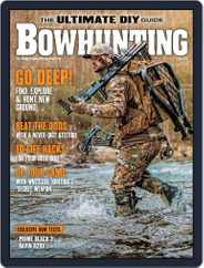 Petersen's Bowhunting (Digital) Subscription June 1st, 2020 Issue