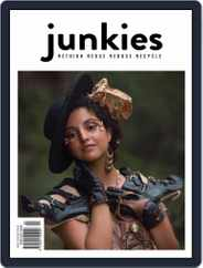 Junkies (Digital) Subscription April 1st, 2020 Issue