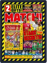 MATCH (Digital) Subscription April 28th, 2020 Issue