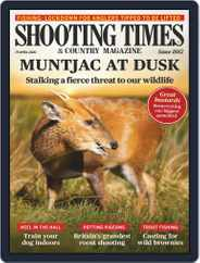 Shooting Times & Country (Digital) Subscription April 29th, 2020 Issue