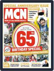 MCN (Digital) Subscription April 29th, 2020 Issue