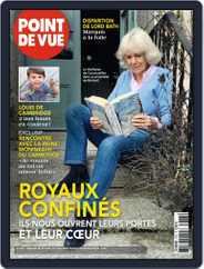 Point De Vue (Digital) Subscription April 29th, 2020 Issue