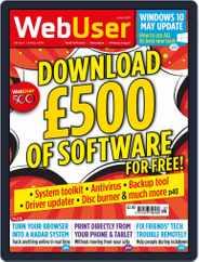 Webuser (Digital) Subscription April 22nd, 2020 Issue