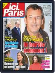 Ici Paris (Digital) Subscription April 29th, 2020 Issue