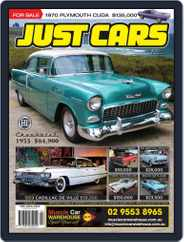 Just Cars (Digital) Subscription April 30th, 2020 Issue
