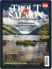 Trout & Salmon (Digital) Subscription June 1st, 2020 Issue