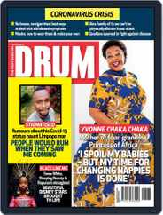 Drum English (Digital) Subscription May 7th, 2020 Issue