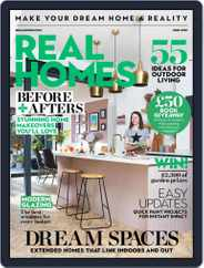 Real Homes (Digital) Subscription June 1st, 2020 Issue