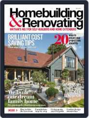 Homebuilding & Renovating (Digital) Subscription May 1st, 2019 Issue