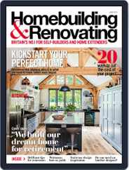 Homebuilding & Renovating (Digital) Subscription June 1st, 2019 Issue