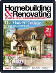 Homebuilding & Renovating (Digital) Subscription September 1st, 2019 Issue