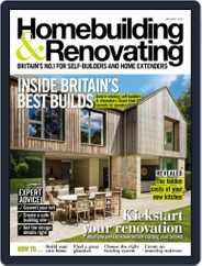 Homebuilding & Renovating (Digital) Subscription January 1st, 2020 Issue