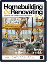 Homebuilding & Renovating (Digital) Subscription February 1st, 2020 Issue
