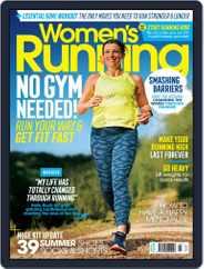 Women's Running United Kingdom (Digital) Subscription May 1st, 2020 Issue