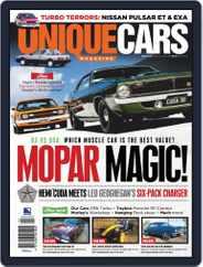 Unique Cars Australia (Digital) Subscription March 1st, 2019 Issue
