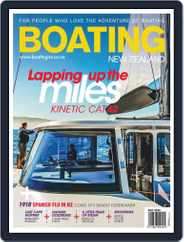 Boating NZ (Digital) Subscription May 1st, 2020 Issue