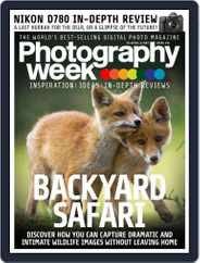 Photography Week (Digital) Subscription April 30th, 2020 Issue