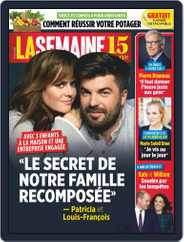 La Semaine (Digital) Subscription May 15th, 2020 Issue