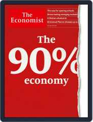 The Economist Continental Europe Edition (Digital) Subscription May 2nd, 2020 Issue
