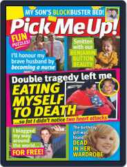 Pick Me Up! (Digital) Subscription May 7th, 2020 Issue