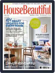 House Beautiful UK (Digital) Subscription June 1st, 2020 Issue