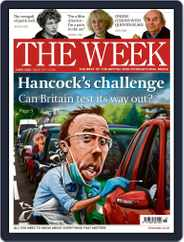 The Week United Kingdom (Digital) Subscription May 2nd, 2020 Issue