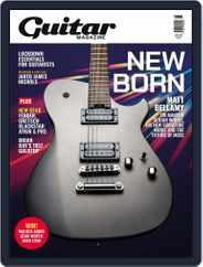 Guitar & Bass (Digital) Subscription June 1st, 2020 Issue