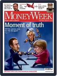 MoneyWeek (Digital) Subscription May 1st, 2020 Issue