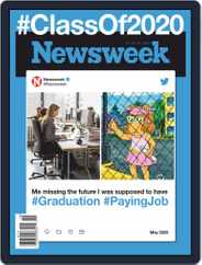 Newsweek (Digital) Subscription May 8th, 2020 Issue