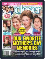 Closer Weekly (Digital) Subscription May 11th, 2020 Issue