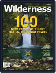 Wilderness New Zealand (Digital) Subscription May 1st, 2020 Issue