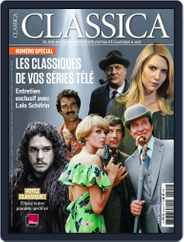Classica (Digital) Subscription May 1st, 2020 Issue