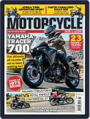 Motorcycle Sport & Leisure (Digital) Subscription June 1st, 2020 Issue