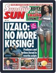 Sunday Sun (Digital) Subscription May 3rd, 2020 Issue