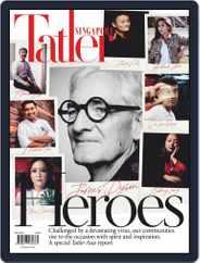 Singapore Tatler (Digital) Subscription May 1st, 2020 Issue
